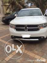 For sale Dodge Durango 2013 full option