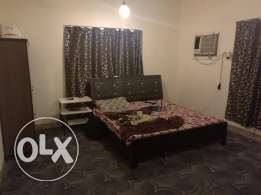 Room for rent furnished urgent