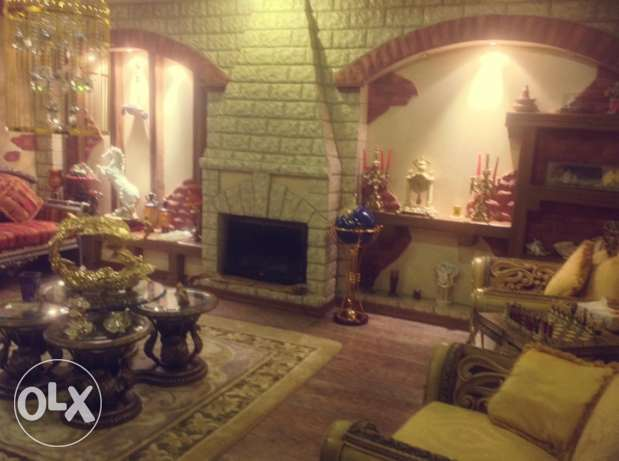 Luxury Villa for rent in Exit 5 AlRabia Behind Kingdom Hospital.