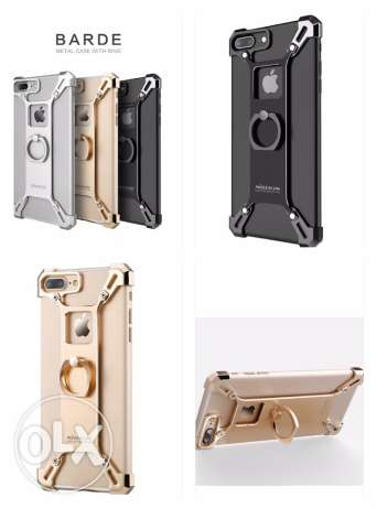 New Metal Case for iPhone 7 plus