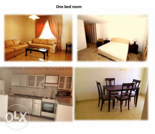1 Bedroom Villa in Western Compound