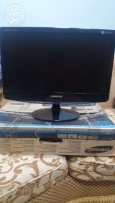 Samsung wide LCD monitor 18.5 inch(47cm)