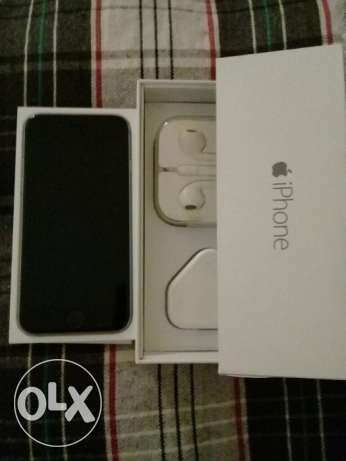 Urgently sale Apple iPhone 6