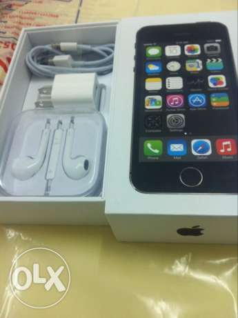 ايفون ٥ اس ٦٤ جيجا iphone 5 s 64 gb الرياض -  3