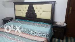 Bedroom set for sale in excellent condition