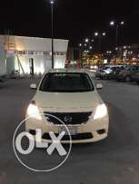 Nissan Sunny 2014 Low Milage For Sale