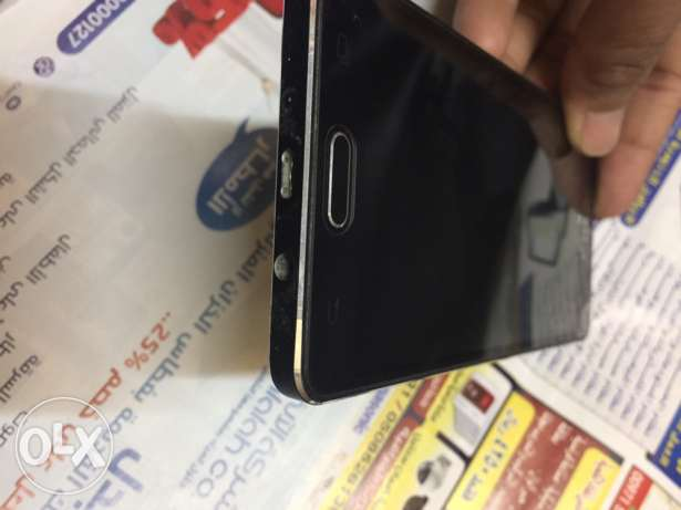 galaxy A5 well mentioned condition good