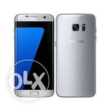 Samsung S7 Edge Single Sim Scratchless like brand new in warranty
