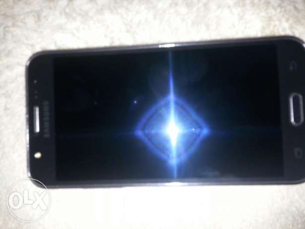 Samsung J. 5 good condition