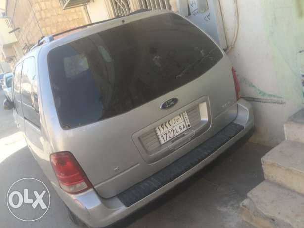ford freestar الرياض -  4