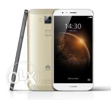 One month use huawei g8 look like brand new