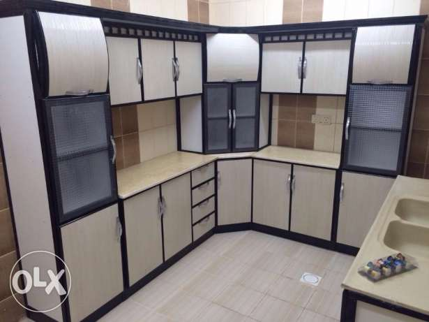 Complete Kitchen in good condition