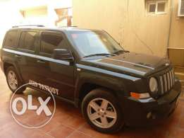 4*4 Jeep Patriot 2010