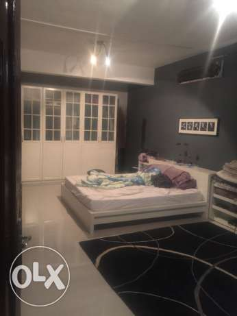 Ground floor villa with pool in Sulaimaniyah for rent!!! الرياض -  4