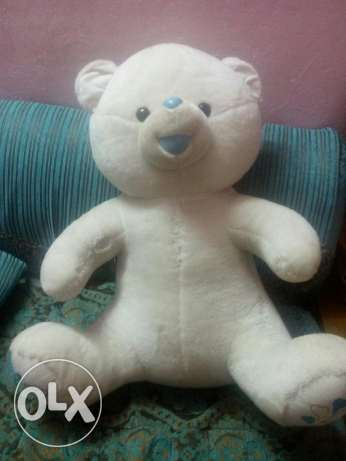 I am selling my toy for 30SR