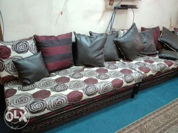 18seater sofa set