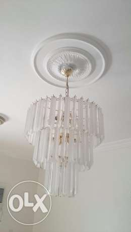 Lights For Salon and Dinning room