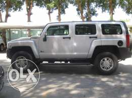 Hummer H3 from AlJumeih for sale