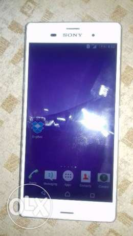 Sale and swap Sony z3 3gb ram