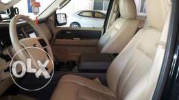 Ford Expedition XLT 2014, automatic, 45500 KM still under warranty