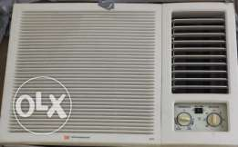 AC Air conditioner (Good Condition)