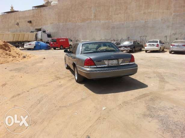 Ford Crown Victoria الرياض -  1