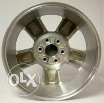 Buy GMC and chevrolet wheels at low price