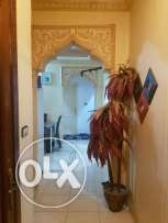 Very nice and clean 4 rooms apartment available in Aziziya