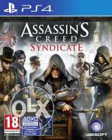 assasin creed sydnicate for sale or for exchange