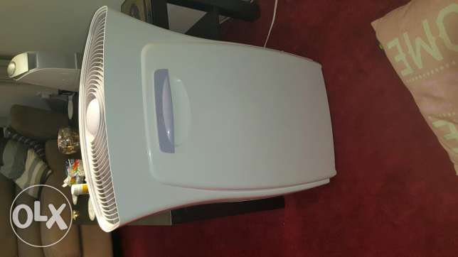 3m air purifieur