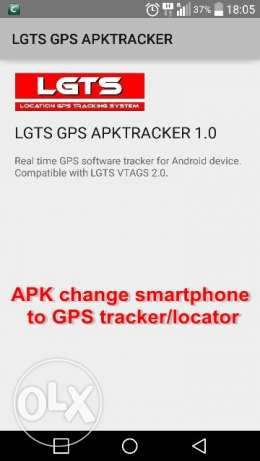 Personal GPS Tracking for Kids