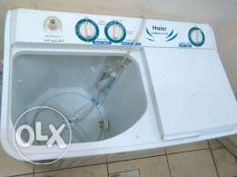Washers Haier