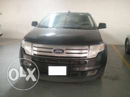Ford Edge / Limited / in very good condition