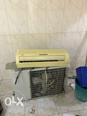 Ac condition 2