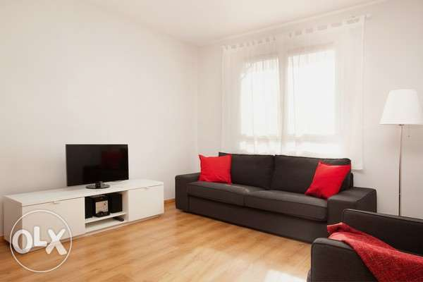 1 bedrooms apts New & Luxurious Apartment in Badiah