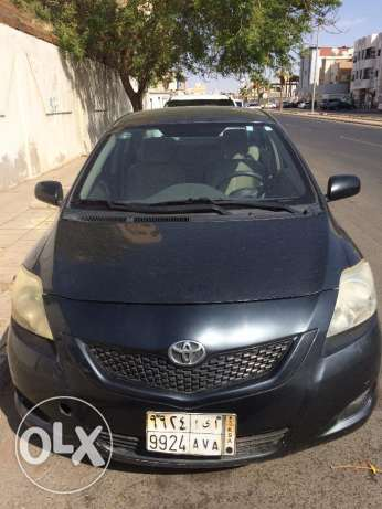 Toyota Yaris (2010) automatic transmission for sale