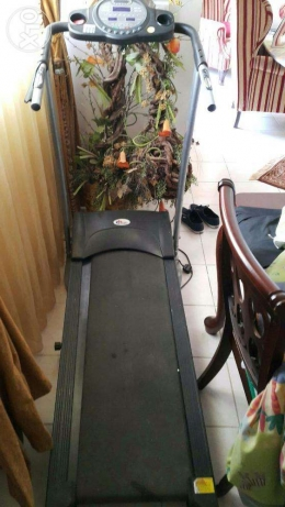 Exercice machine+ sortex exercise stand