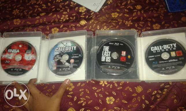 ps3 games for sale low price