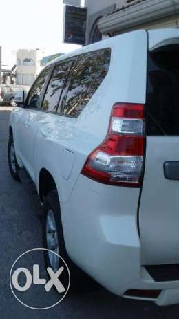 Toyoto Land Cruiser Prado For Sale