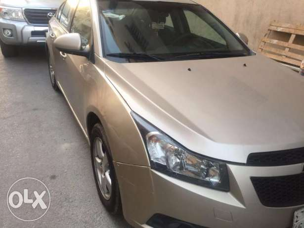 Cruze 2012 for sale الدمام -  4