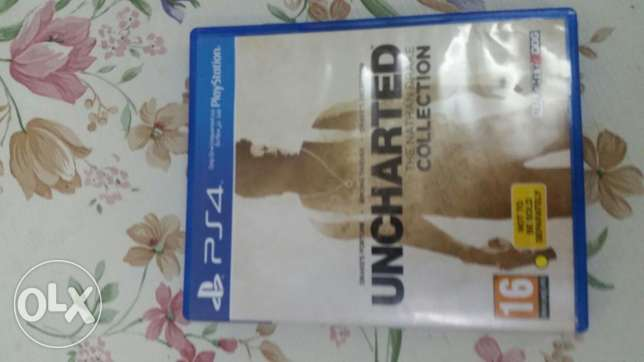 Ps4 games(like new) جدة -  2
