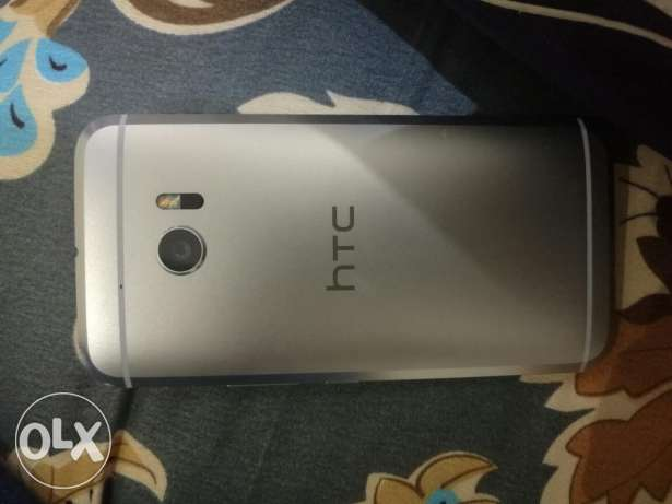 Brand New HTC 10 for sale , Just 2 weeks used. جدة -  1