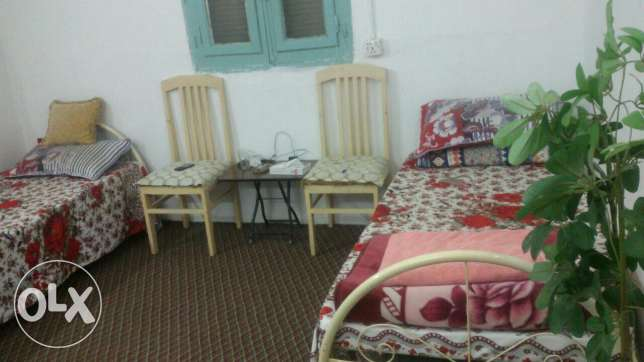 Fully furnished Sharing Room For Rent Urgent