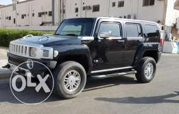 Hummer H3 2007 with Original paint
