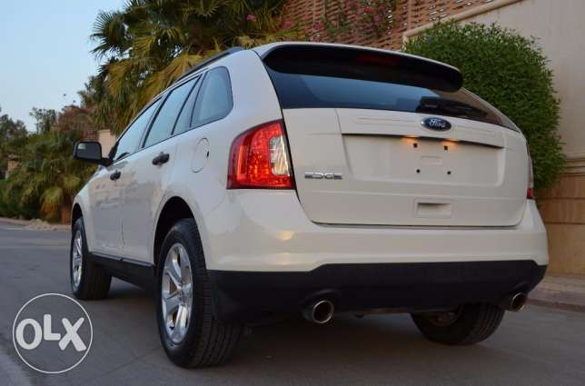 Ford Edge 2013 GCC الرياض -  3