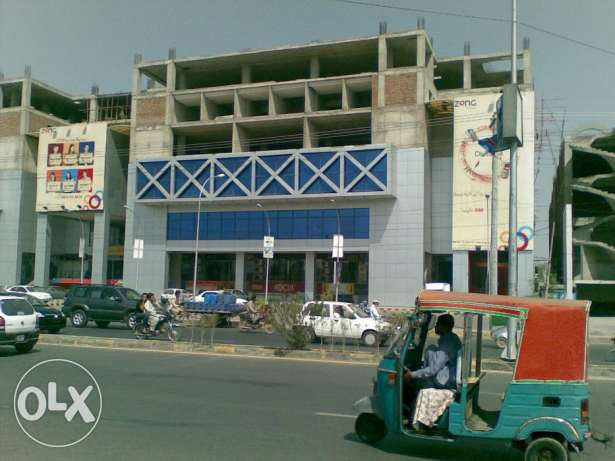 For Sale Commercial Shop in Kohinoor One plaza, Faisalabad