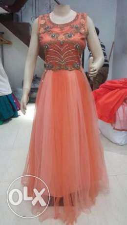 Ladies Gowns Indian