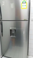 8 months used samsung refrigerator in excellent condition for sale