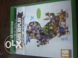 Game for Xbox one 100 save good so gooooooooooioooood