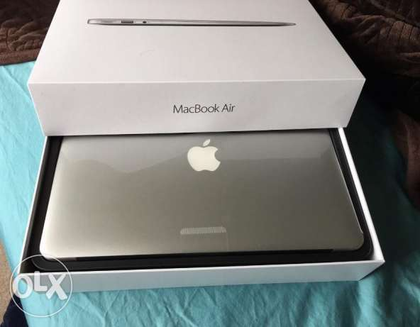 "MacBook Air 2016 13"" for sale"
